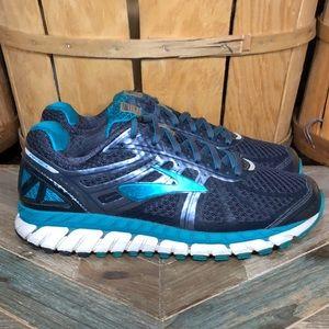 Brooks Ariel 16 Wide Running Shoes